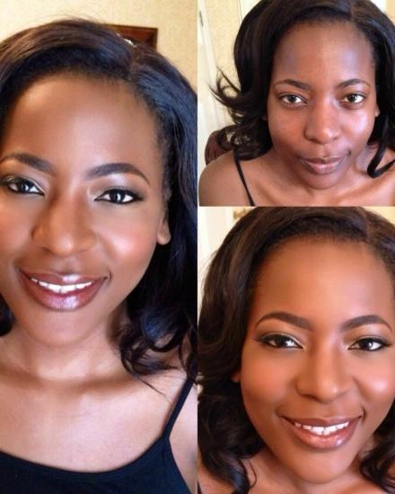 My Zimbabwe Bride – Viola
