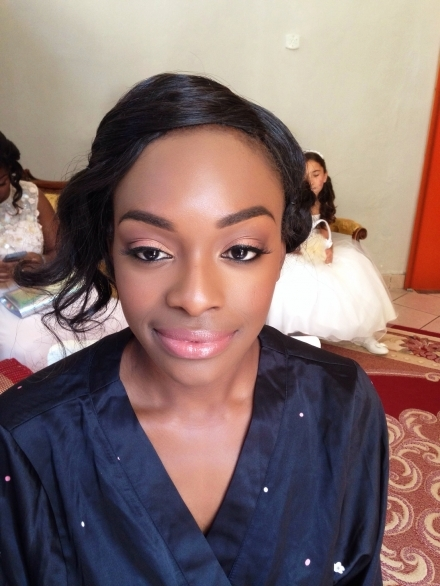 Destination Wedding Makeup Artist : Destination Wedding Milan