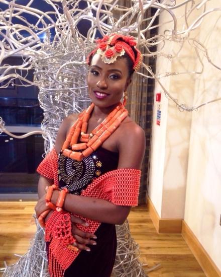 My Edo Bride – Confidence