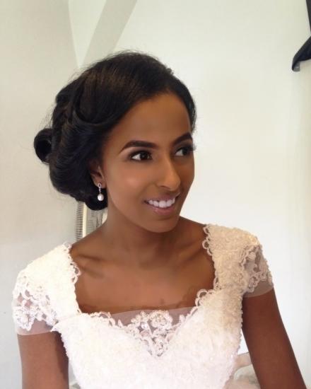 An Ethiopian Affair