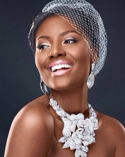 Contouring for Brides and Black Skin