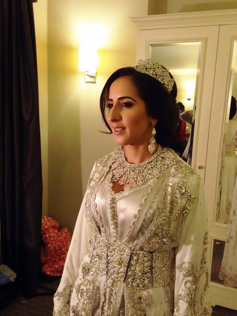 Moroccan-makeup-artist-london