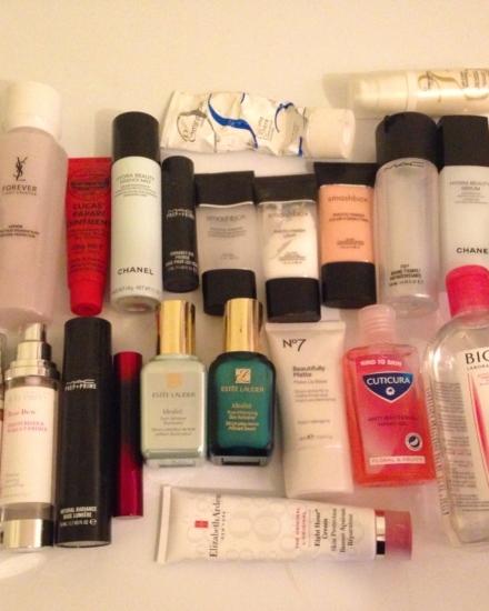 My Bridal Kit – Skin Care and Prep
