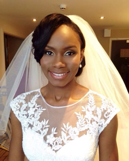 My Zimbabwean Bride