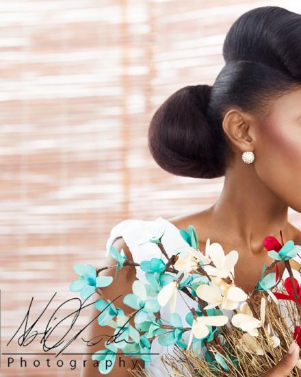 Bridal LookBook 2015