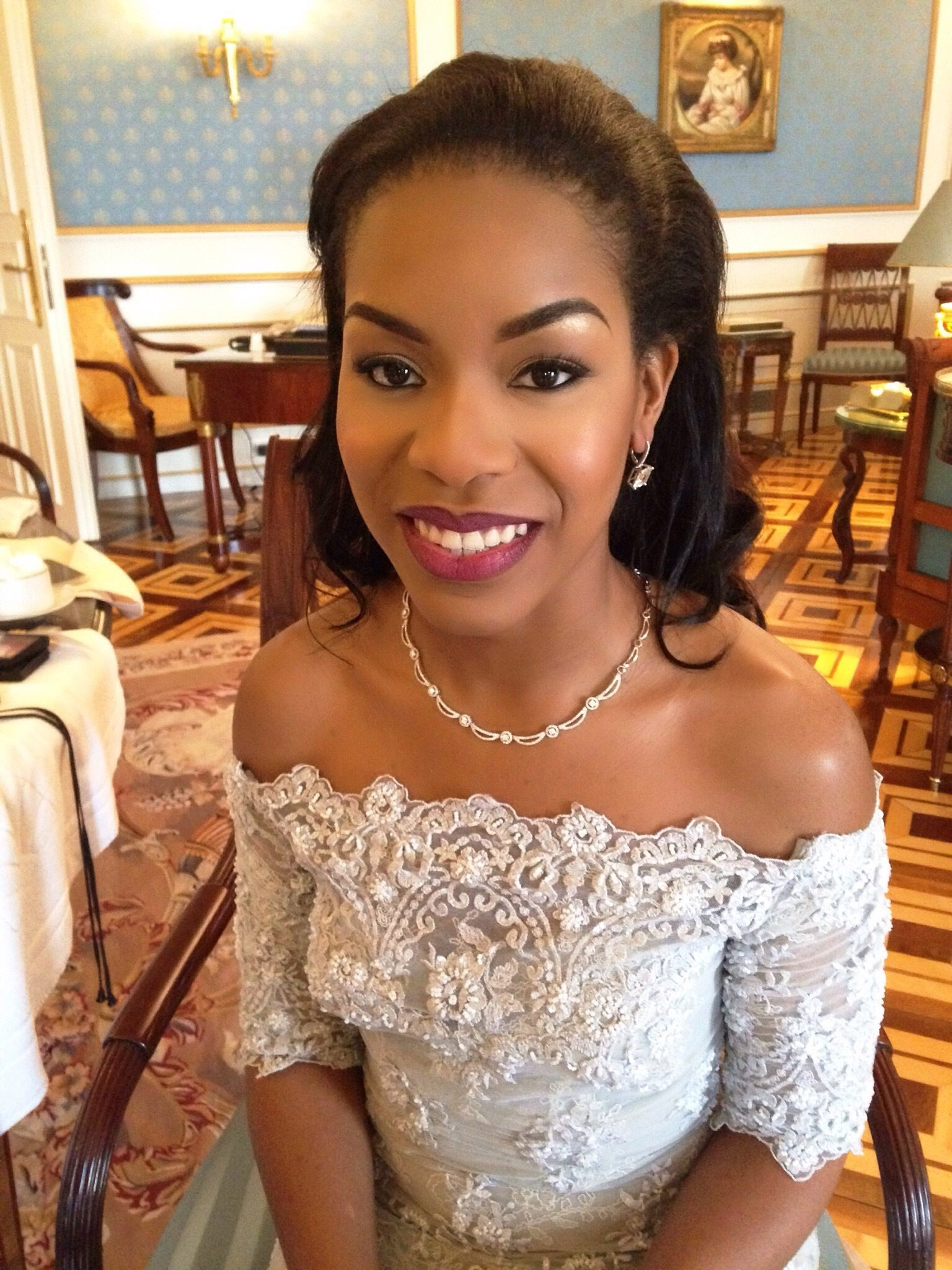 Joy Adenuga Makeup Artist » joy-adenuga-black-makeup ...