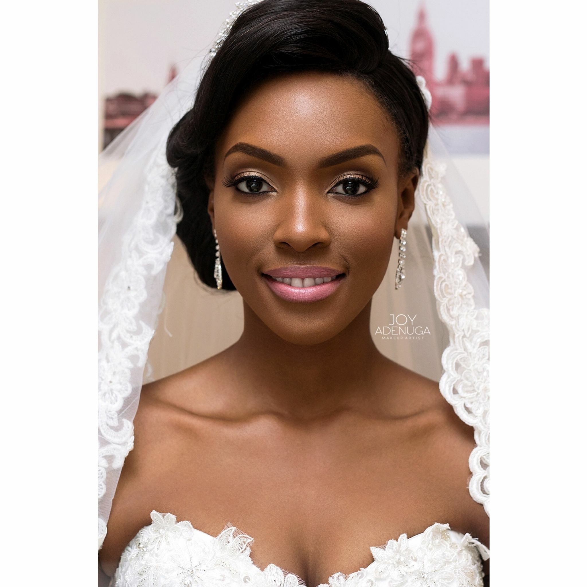 Joy Adenuga Makeup Artist Joy-adenuga-london-makeup ...