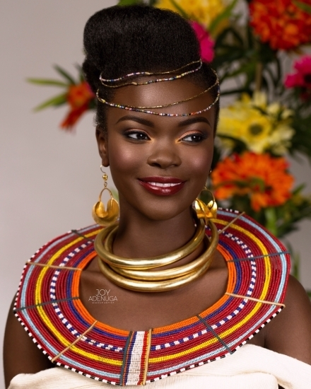 My International Bridal Inspiration