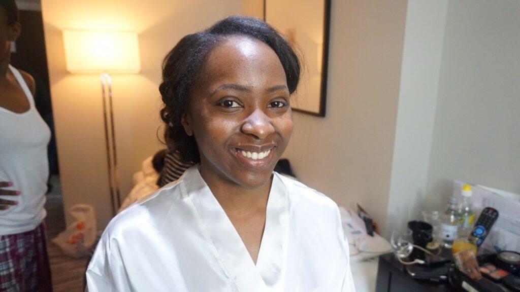 Toyin's Wedding, joy adenuga, black bride, black bridal blog london, london black makeup artist, london makeup artist for black skin, black bridal makeup artist london, makeup artist for black skin, nigerian makeup artist london