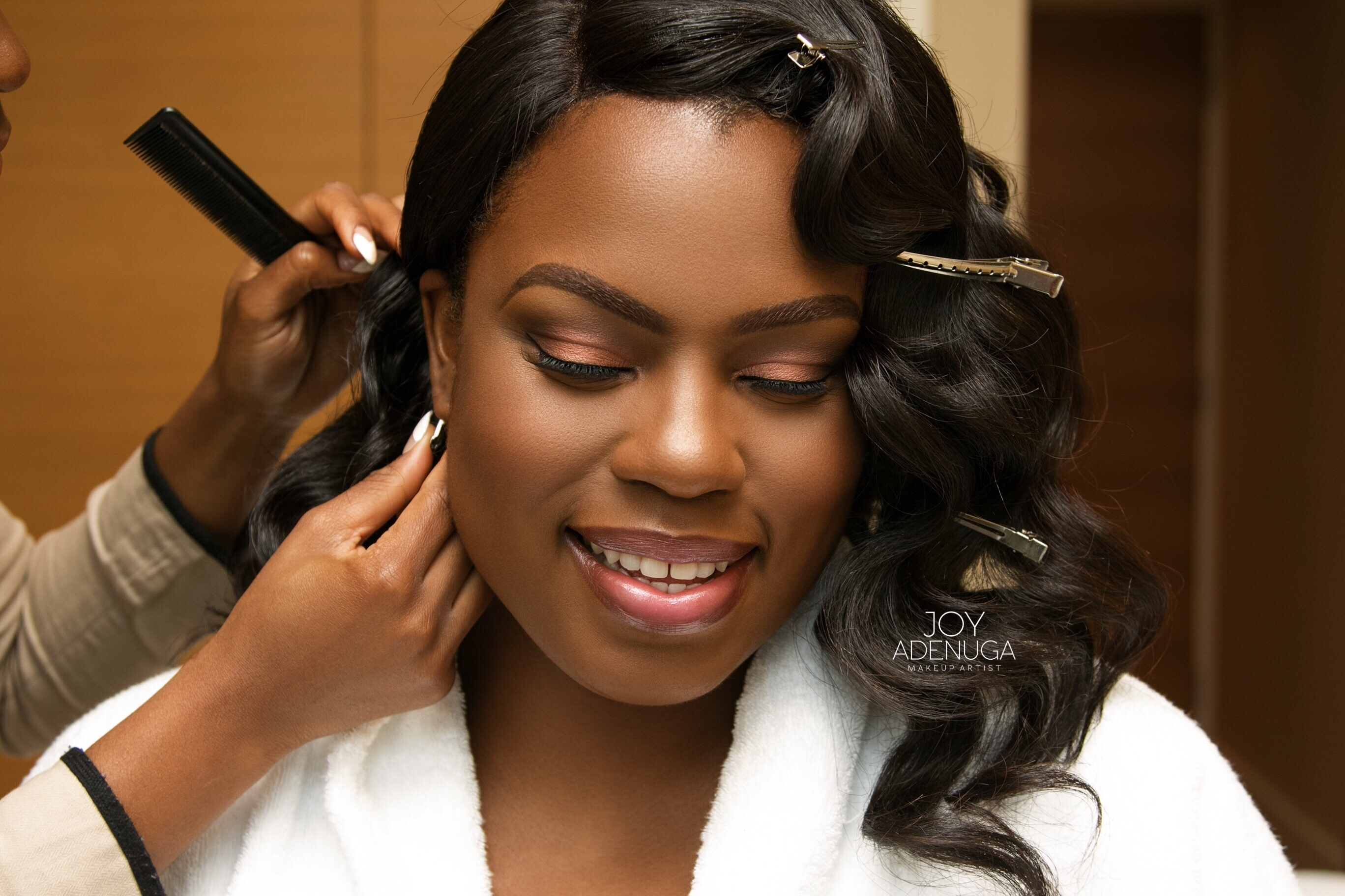 Joy Adenuga Makeup Artist 187 Joy Adenuga Black Makeup