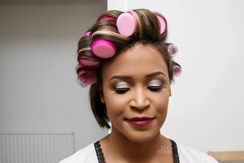 Laura's Wedding, joy adenuga, black bride, black bridal blog london, london black makeup artist, london makeup artist for black skin, black bridal makeup artist london, makeup artist for black skin, nigerian makeup artist london