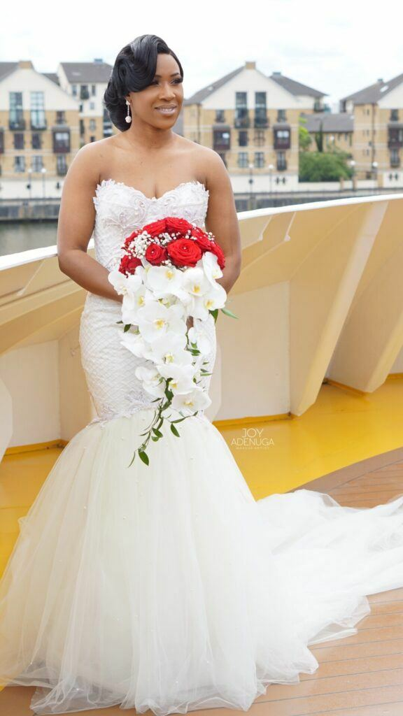Bonni's Wedding, joy adenuga, black bride, black bridal blog london, london black makeup artist, london makeup artist for black skin, black bridal makeup artist london, makeup artist for black skin, nigerian makeup artist london, makeup artist for women of colour