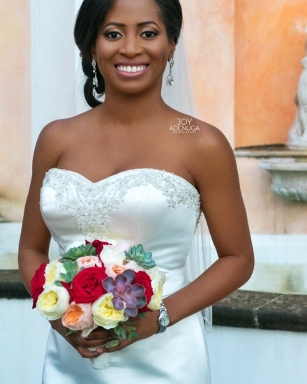 Yinka's Destination Wedding
