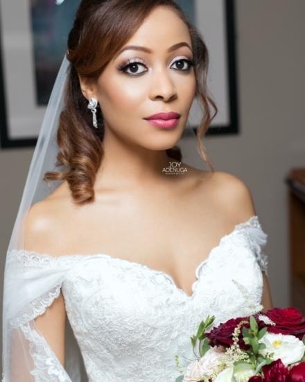 Nkechi's Wedding