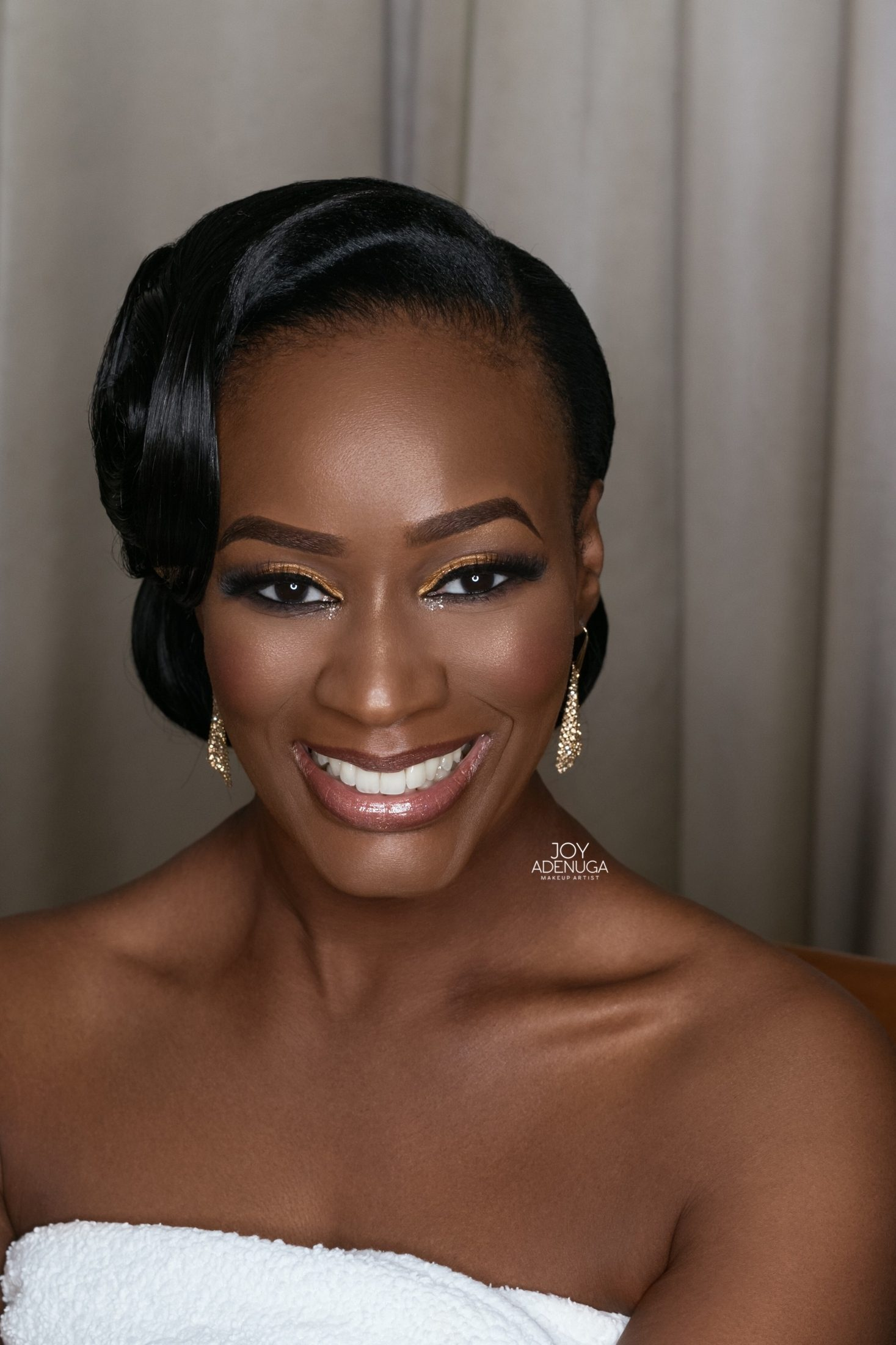 Ghanian bride, joy adenuga, black bride, black bridal blog london, london black makeup artist, london makeup artist for black skin, black bridal makeup artist london, makeup artist for black skin, nigerian makeup artist london, makeup artist for women of colour, working with Beverley