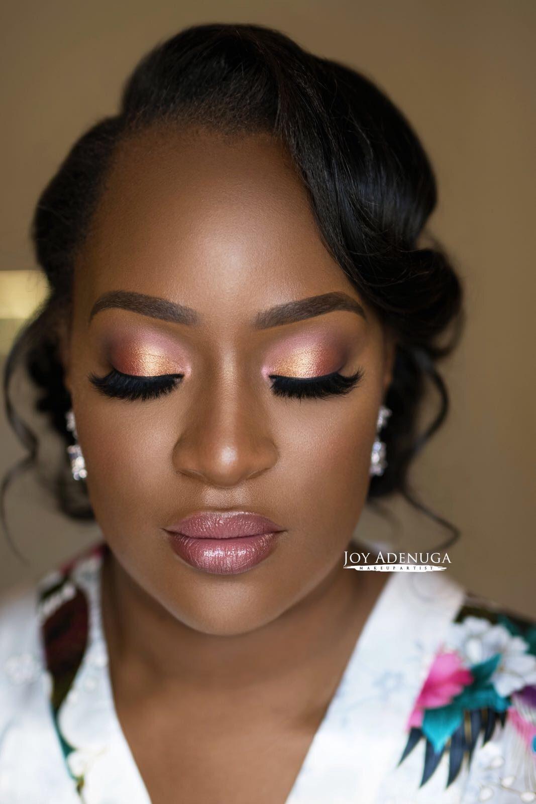 Chichi's Wedding, Joy Adenuga, Nigerian makeup artist London, Black brides, Black bride, black bridal blog london, Igbo bride, london black makeup artist, london makeup artist for black skin, black bridal makeup artist london, makeup artist for black skin, nigerian makeup artist london, makeup artist for women of colour