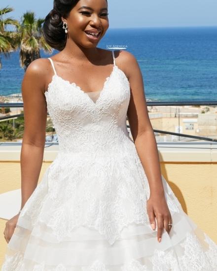 Ibiyinka's Destination Wedding (Malta)