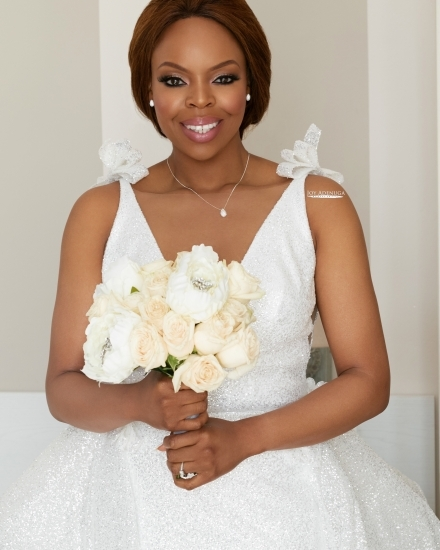 Ufuoma's Destination Wedding (Tuscany, Italy)