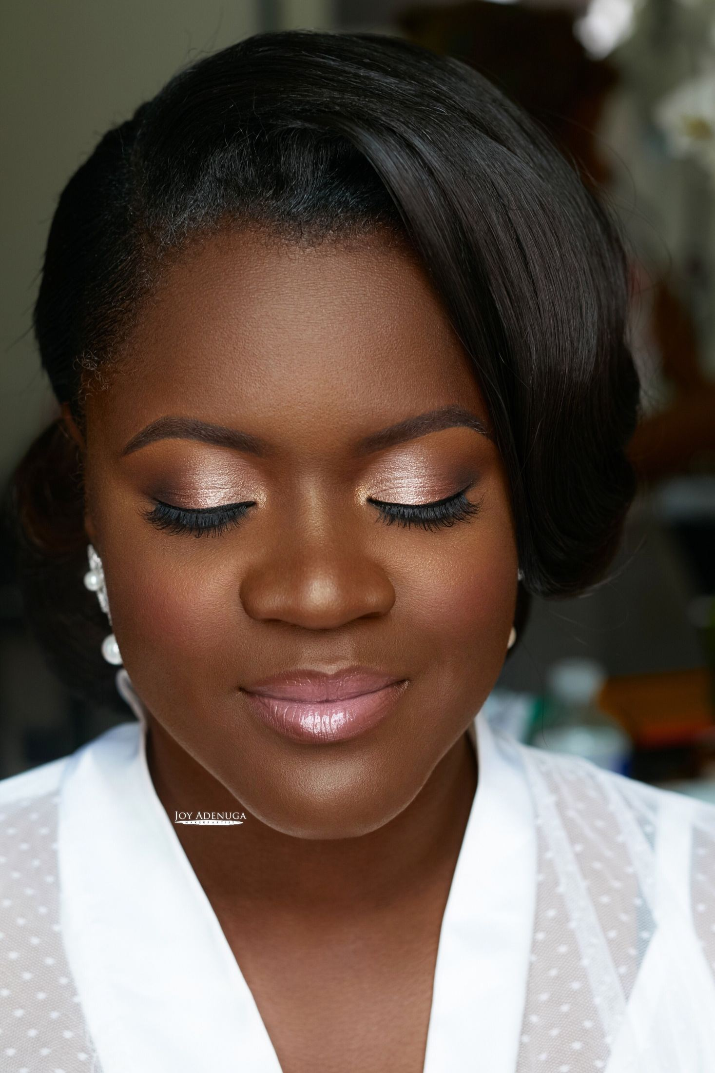 Yewande's Wedding, Yoruba bride, Joy adenuga, black bride, black bridal blog london, london black makeup artist, london makeup artist for black skin, black bridal makeup artist london, makeup artist for black skin, nigerian makeup artist london, makeup artist for women of colour
