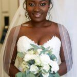 Sheryl's Wedding, Ghanaian bride, Joy Adenuga, black bride, black bridal blog london, london black makeup artist, london makeup artist for black skin, black bridal makeup artist london, makeup artist for black skin, nigerian makeup artist london, makeup artist for women of colour